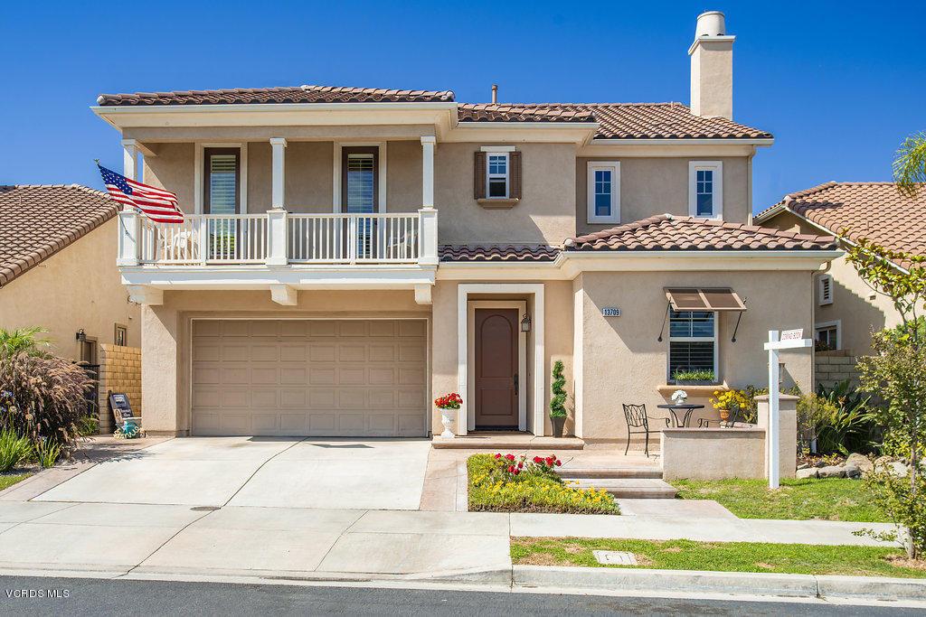 13709 Swift Run Street, Moorpark, CA 93021
