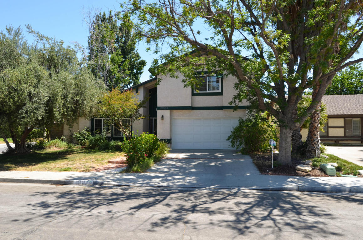25536 Meadow Mont Street, Valencia, CA 91355
