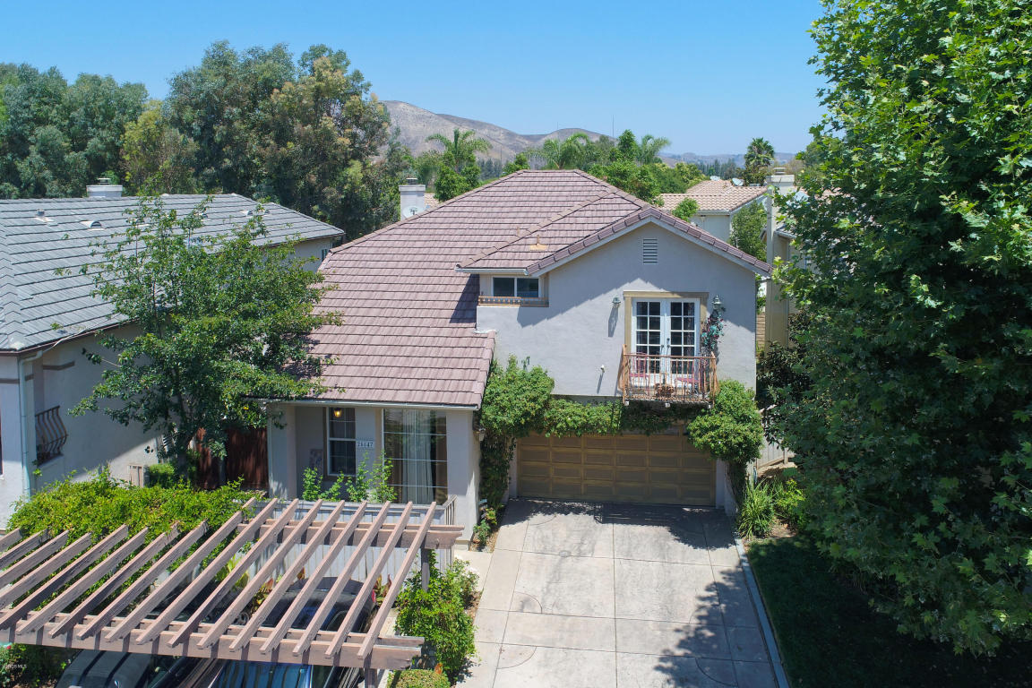 26647 Country Creek Lane, Calabasas, CA 91302