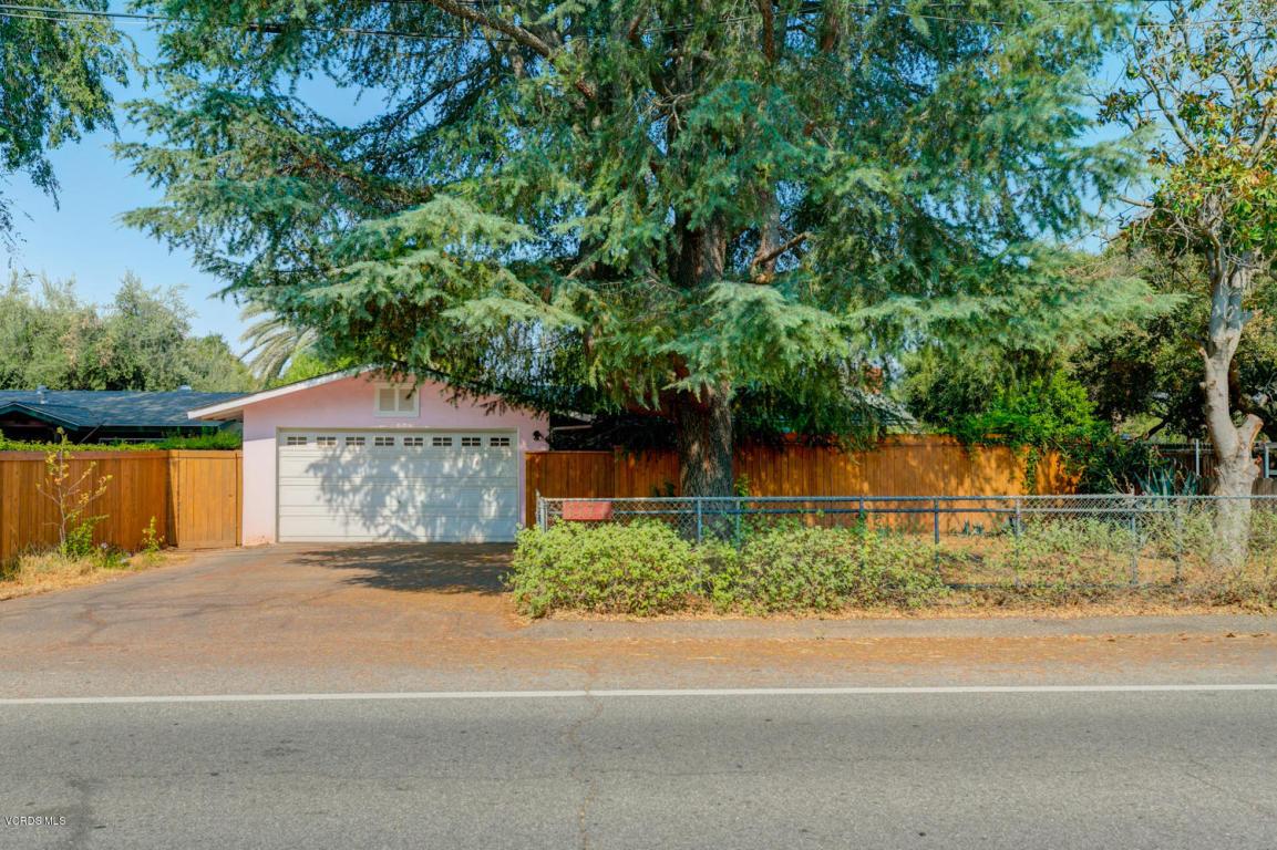 1171 Tico Road, Ojai, CA 93023
