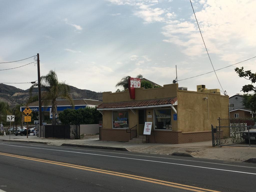 230 S 10th Street, Santa Paula, CA 93060