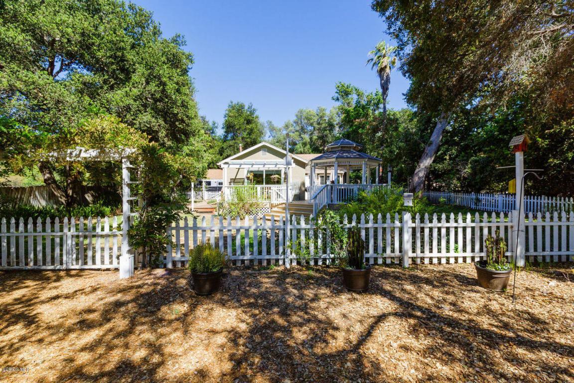 11249 N Ventura Avenue, Ojai, CA 93023