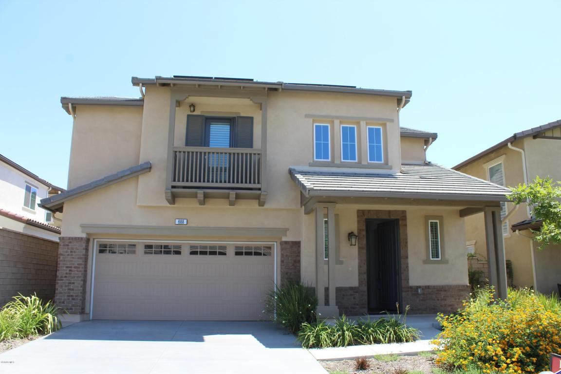 688 Cold Springs Court, Camarillo, CA 93010