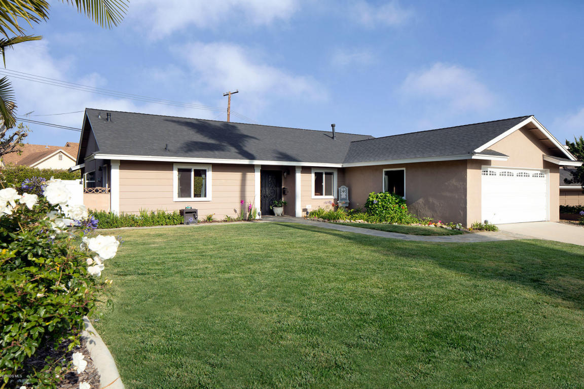 382 N Ashwood Avenue, Ventura, CA 93003