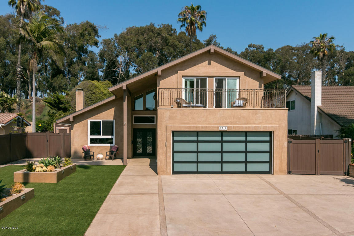 2916 Seaview Avenue, Ventura, CA 93001