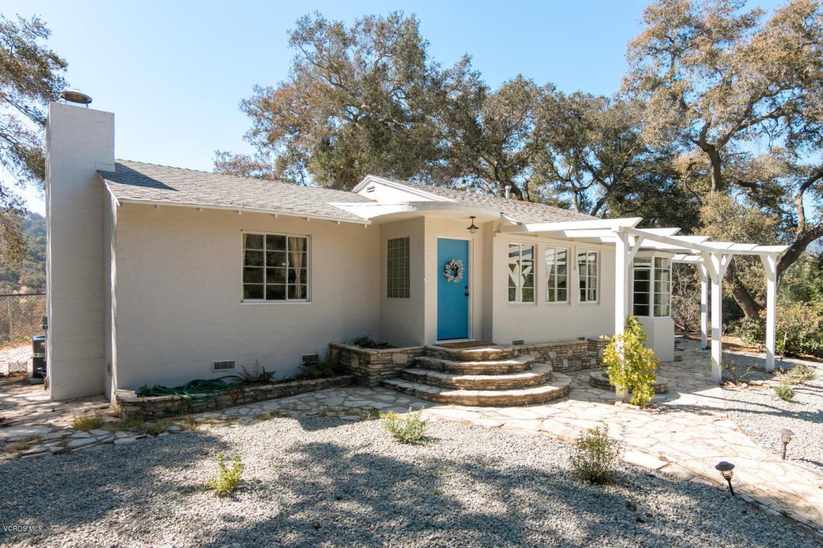 210 N Ventura Avenue, Oak View, CA 93022
