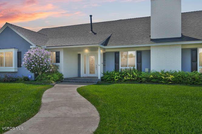600 Fernwood Drive, Oxnard, CA 93030