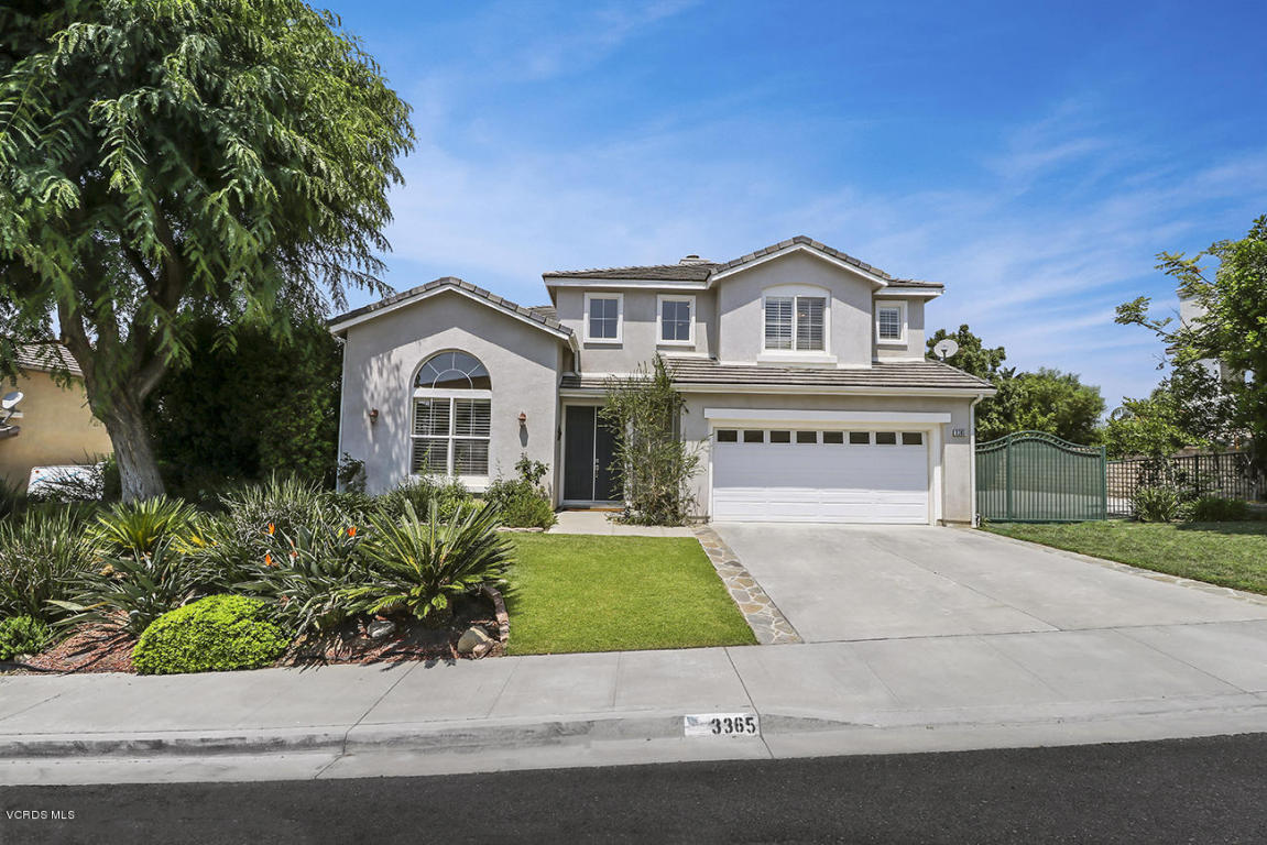 3365 Pine View Drive, Simi Valley, CA 93065