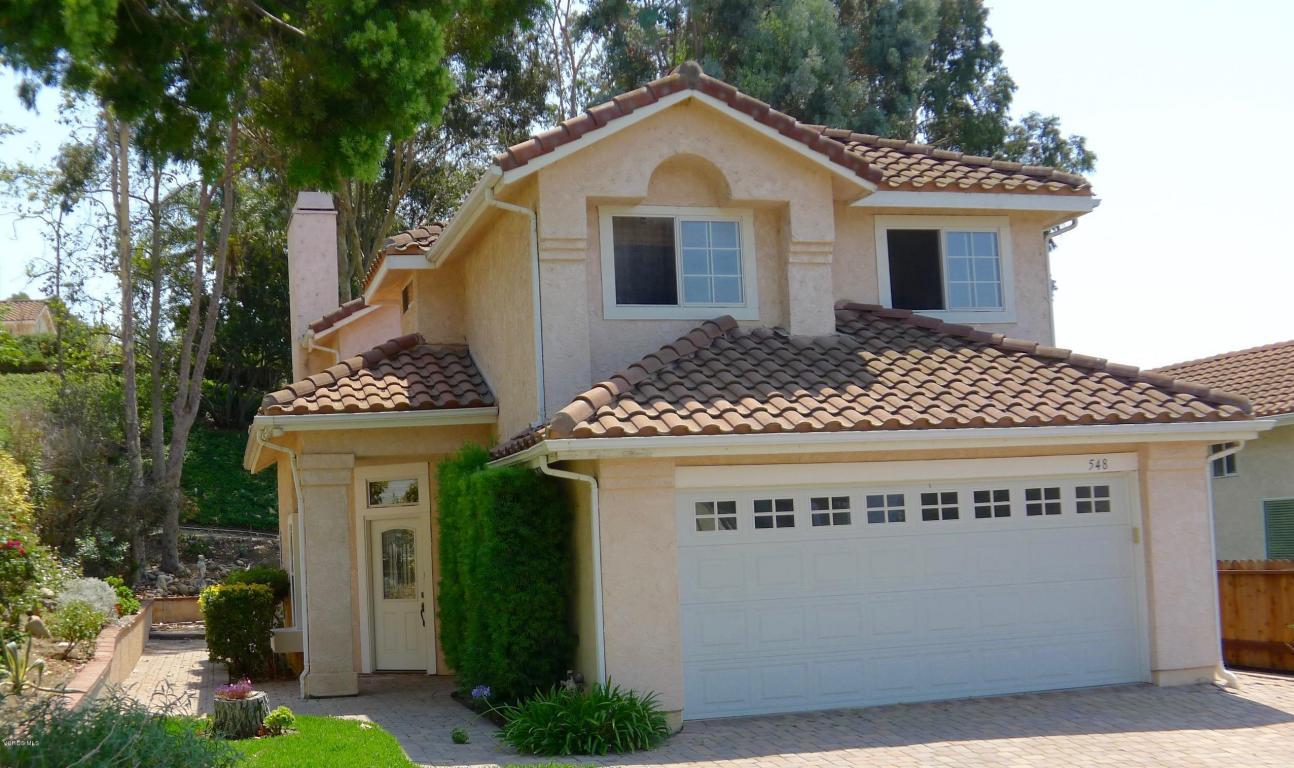 548 Arapaho Street, Ventura, CA 93001