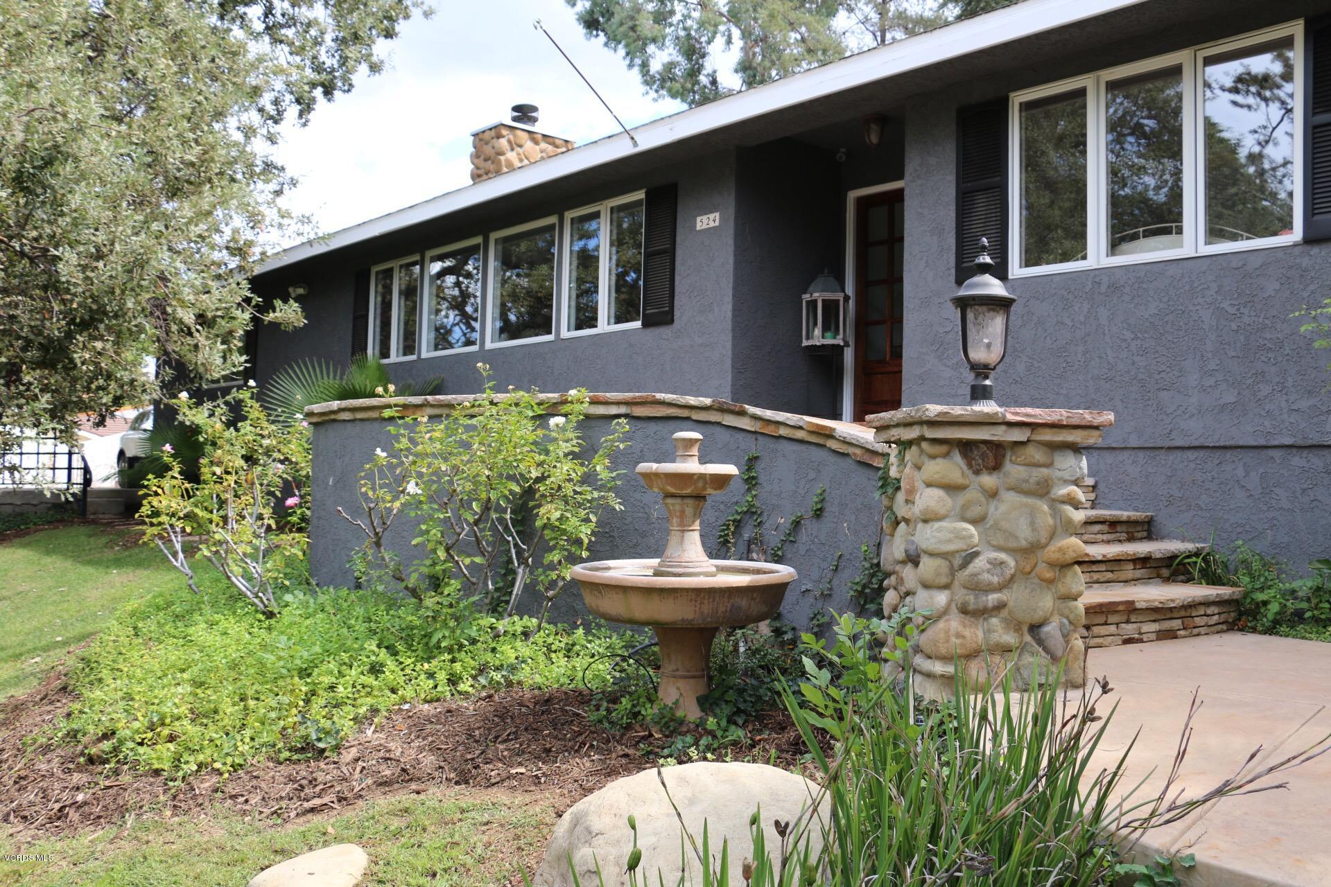 524 Rancho Road, Thousand Oaks, CA 91362