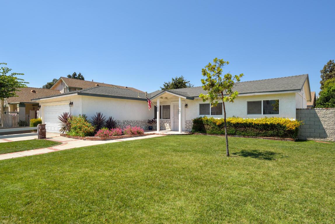 127 Ripley Street, Camarillo, CA 93010