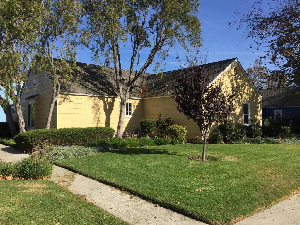 447 Corvette Street, Port Hueneme, CA 93041