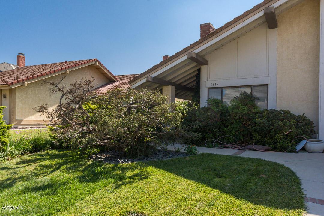 1616 Old Ranch Road, Camarillo, CA 93012