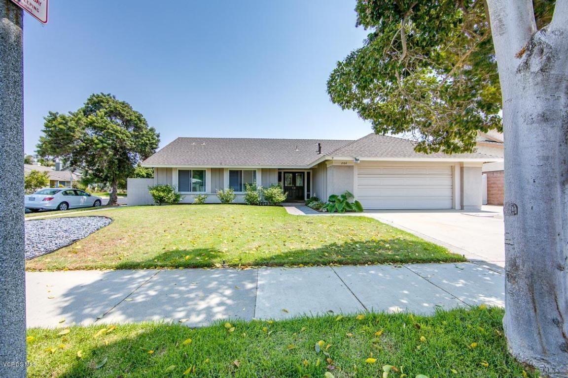 2164 Rhonda Street, Oxnard, CA 93036