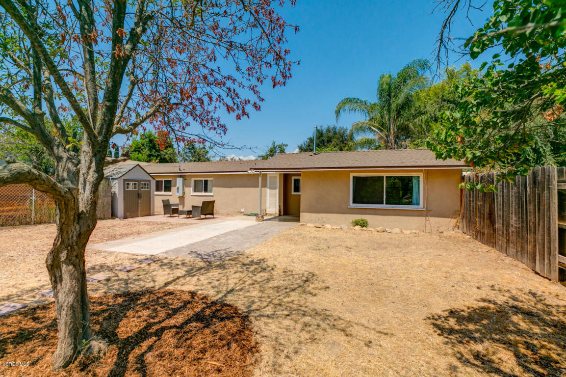 465 Santa Ana Boulevard, Oak View, CA 93022