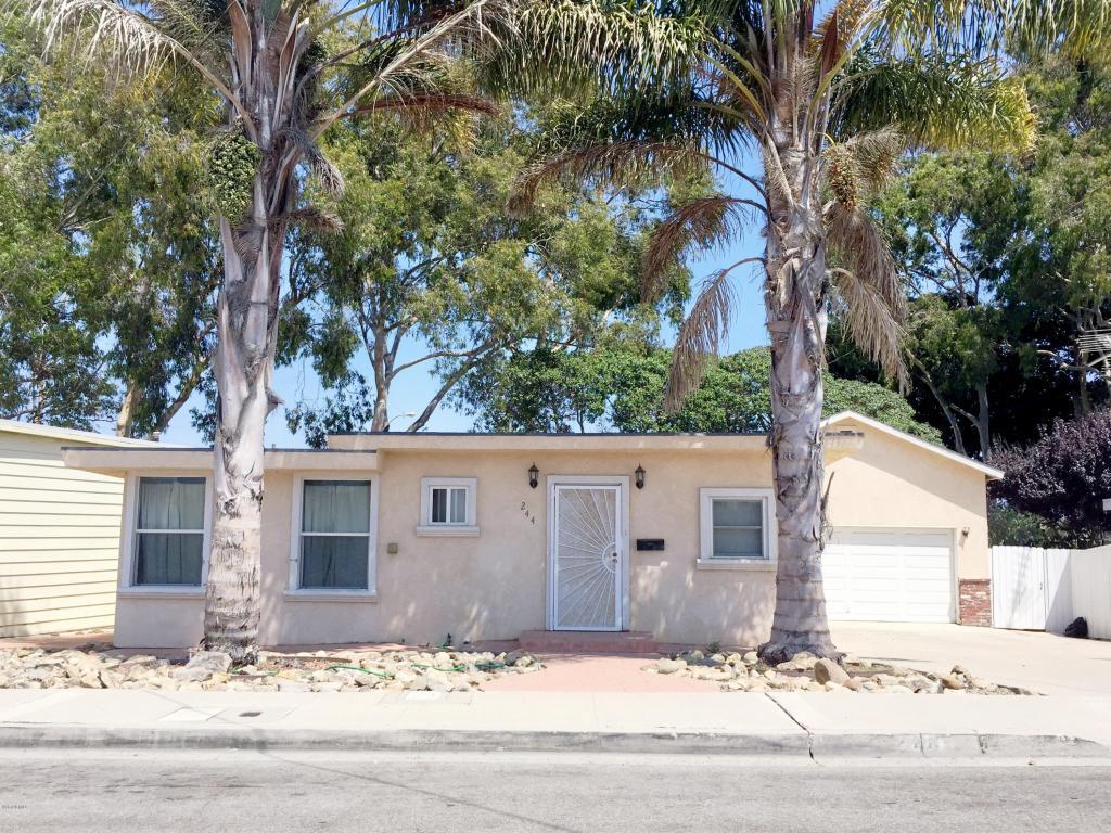 244 Willowbrook Street, Port Hueneme, CA 93041