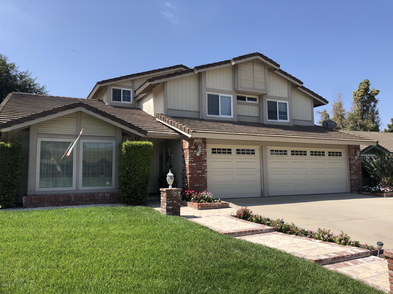 193 Cottage Grove Avenue, Camarillo, CA 93012