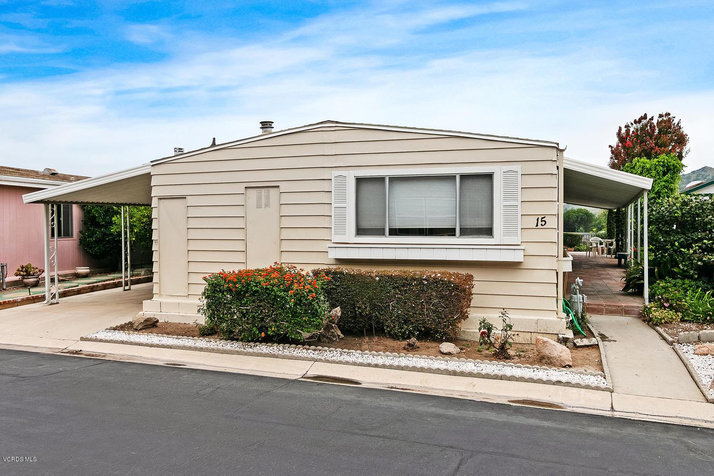 15 Christina Avenue, Camarillo, CA 93012