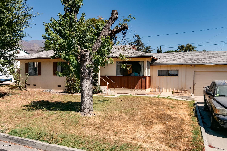 902 Sunset Place, Ojai, CA 93023