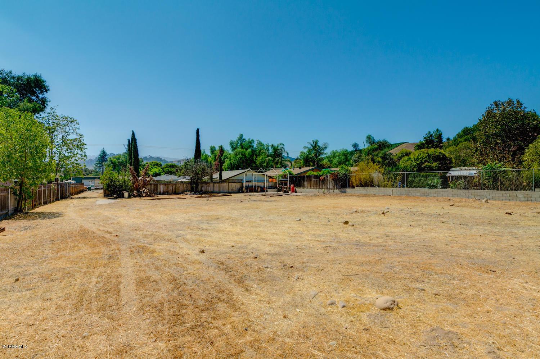 191 Grapevine Road, Oak View, CA 93022