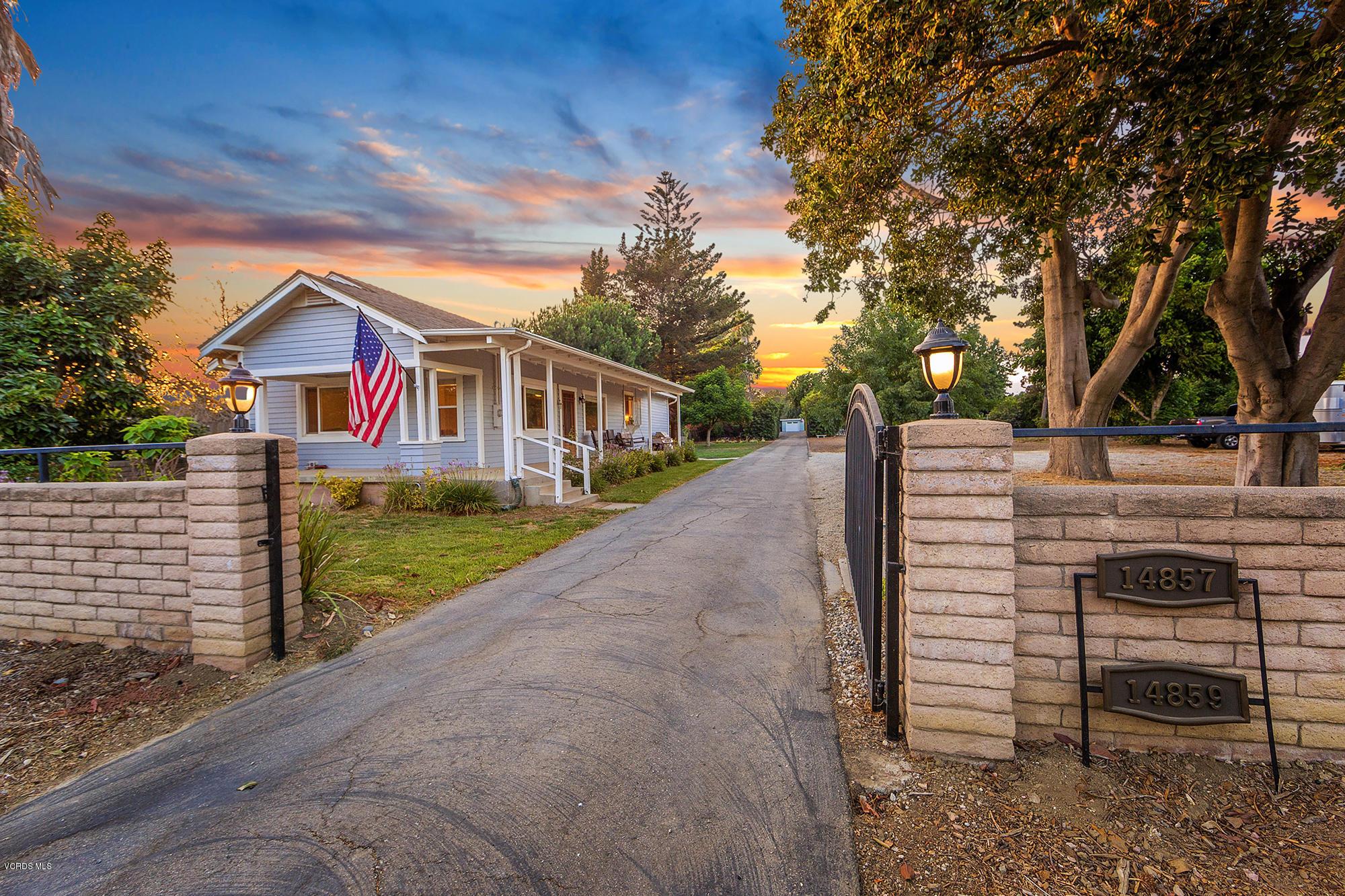 14859 W Telegraph Road, Santa Paula, CA 93060