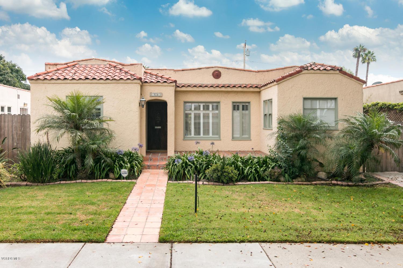 506 San Clemente Street, Ventura, CA 93001