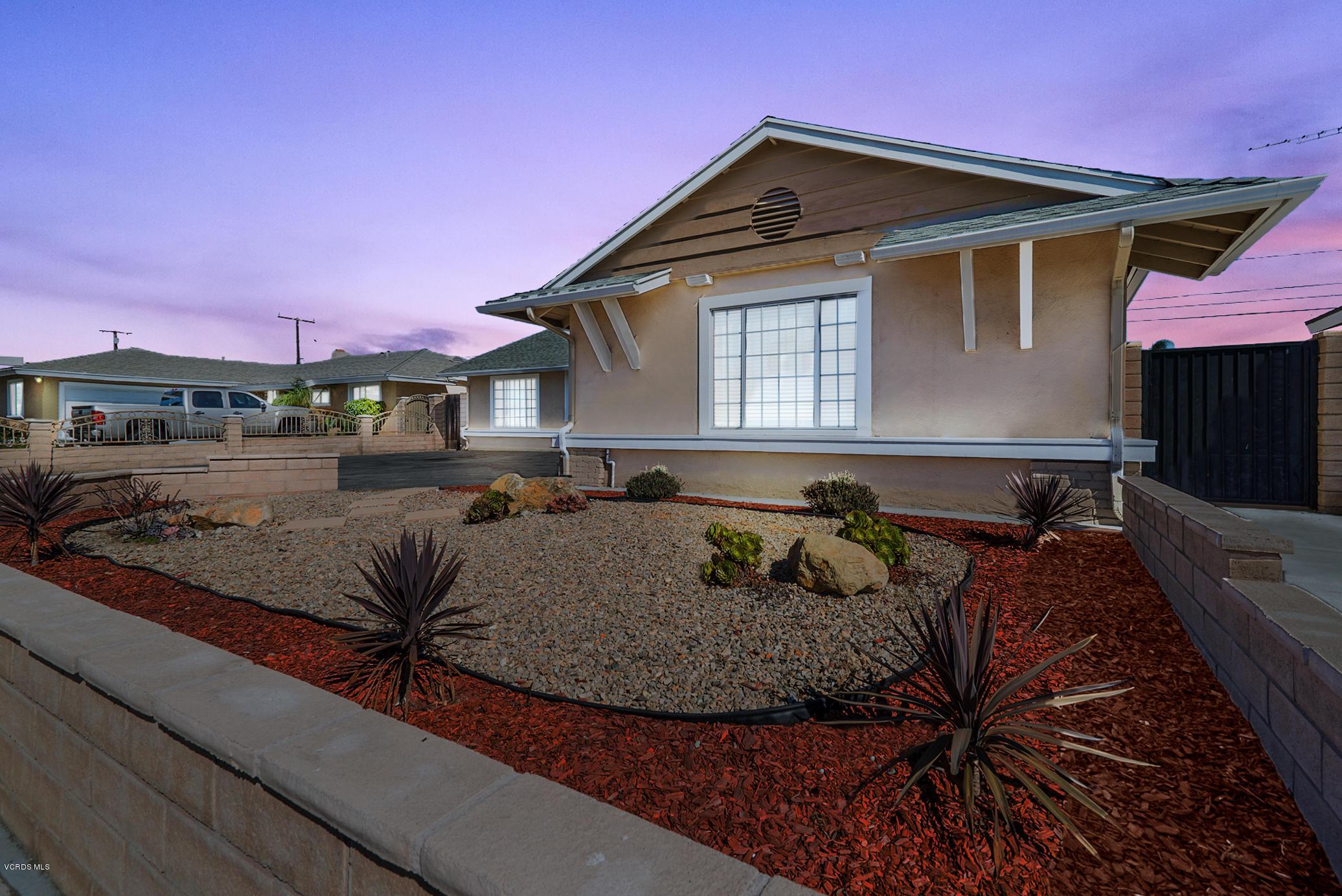 1001 Redwood Street, Oxnard, CA 93033