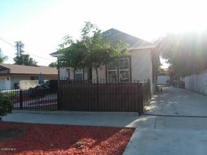 310 N 10th Street, Santa Paula, CA 93060