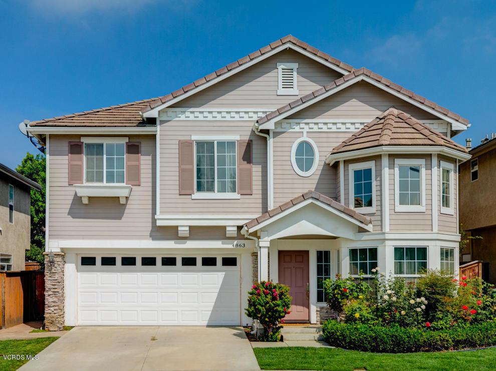 4863 Templeton Street, Ventura, CA 93003