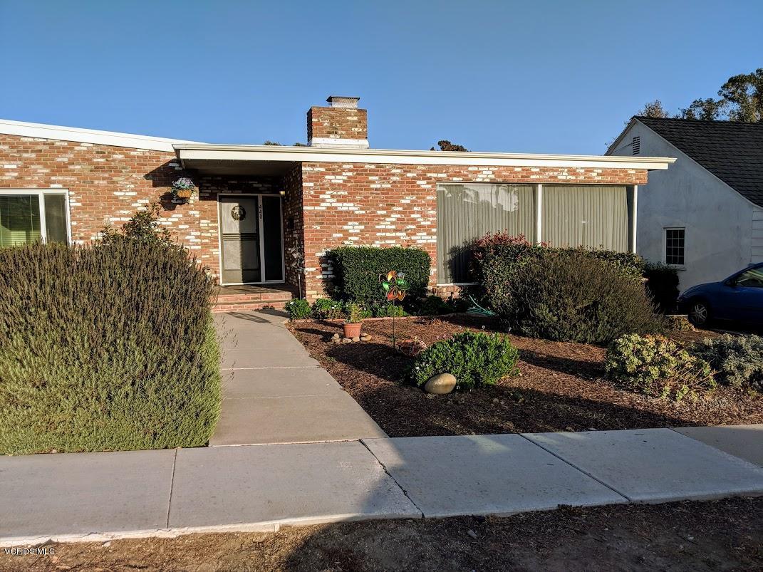 440 Court Avenue, Ventura, CA 93003