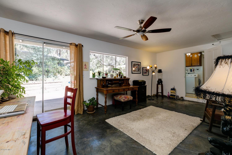229 E Villanova Road, Ojai, CA 93023