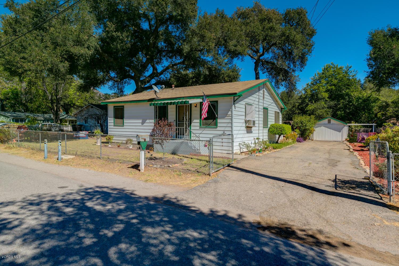 170 N Arnaz Street, Ojai, CA 93023