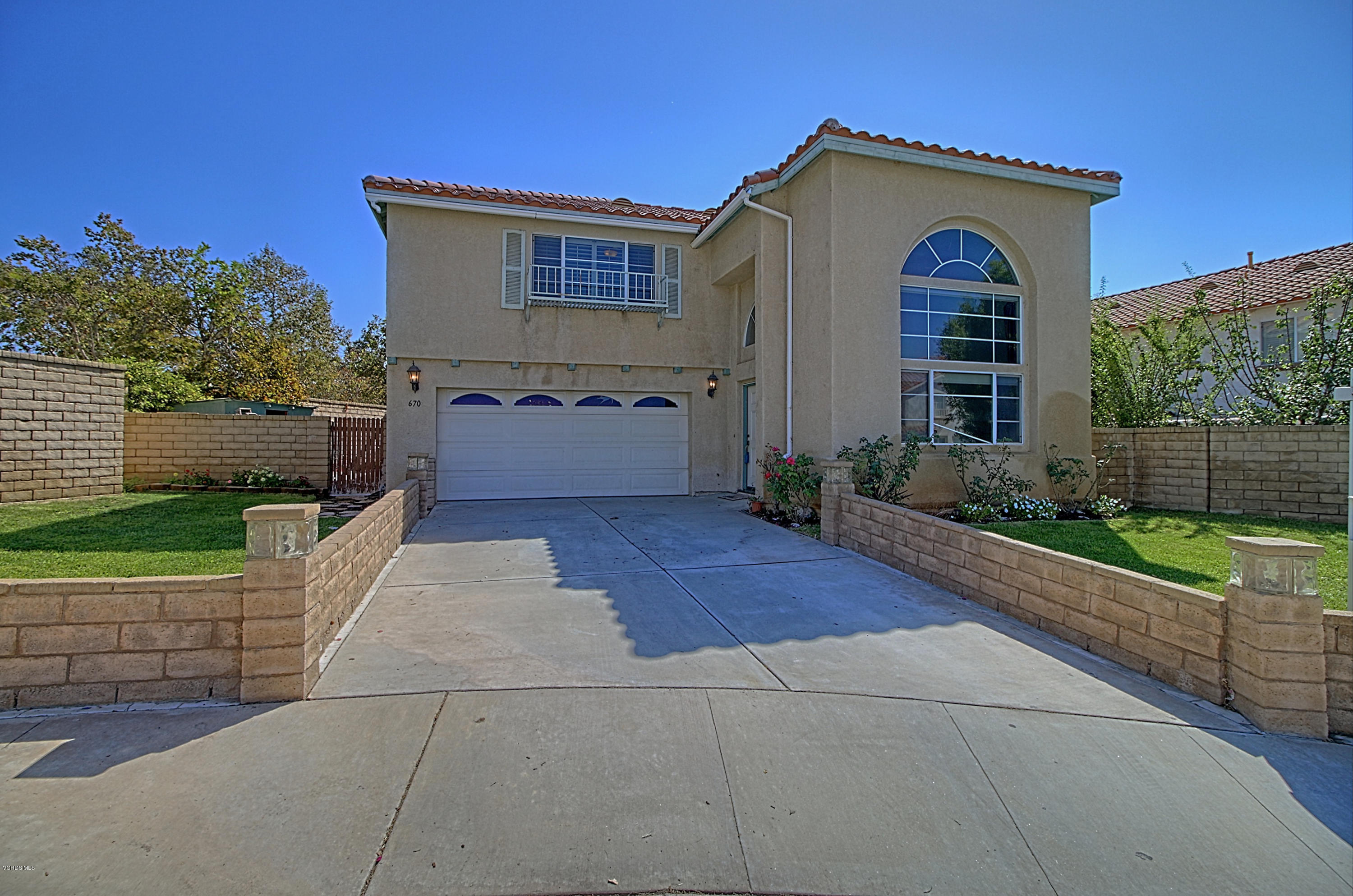 670 Eagle Court, Fillmore, CA 93015
