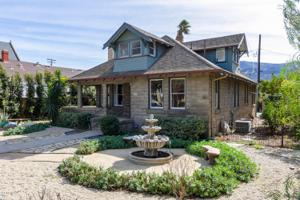 722 E Main Street, Santa Paula, CA 93060