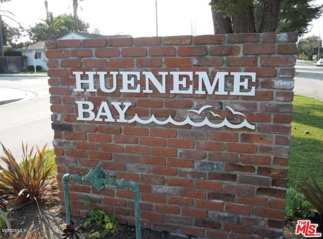 165 W Bowling Green, Port Hueneme, CA 93041