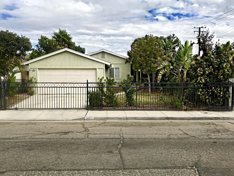 307 Sycamore Street, Santa Paula, CA 93060