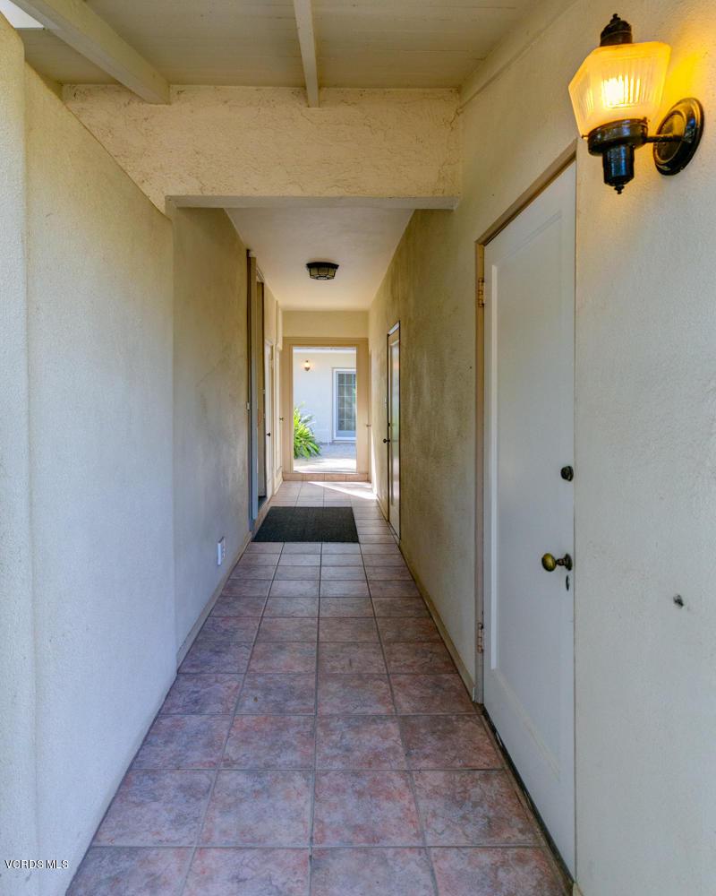 201 Chico Road, Ojai, CA 93023