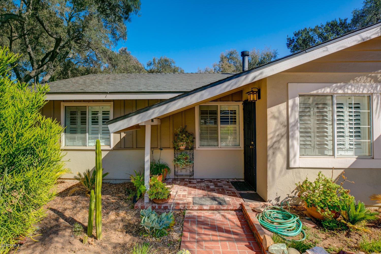 1040 Granito Drive, Ojai, CA 93023