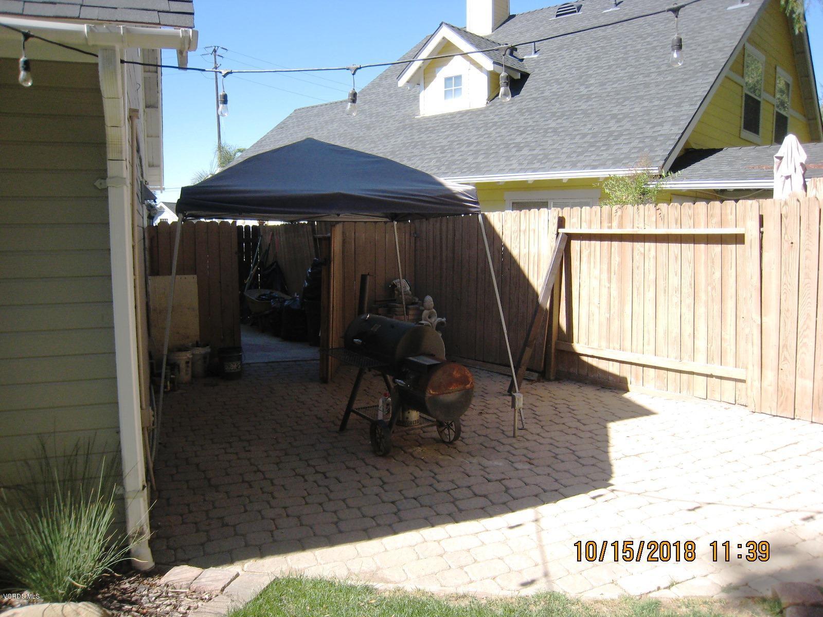 1168 Shady Lane, Fillmore, CA 93015