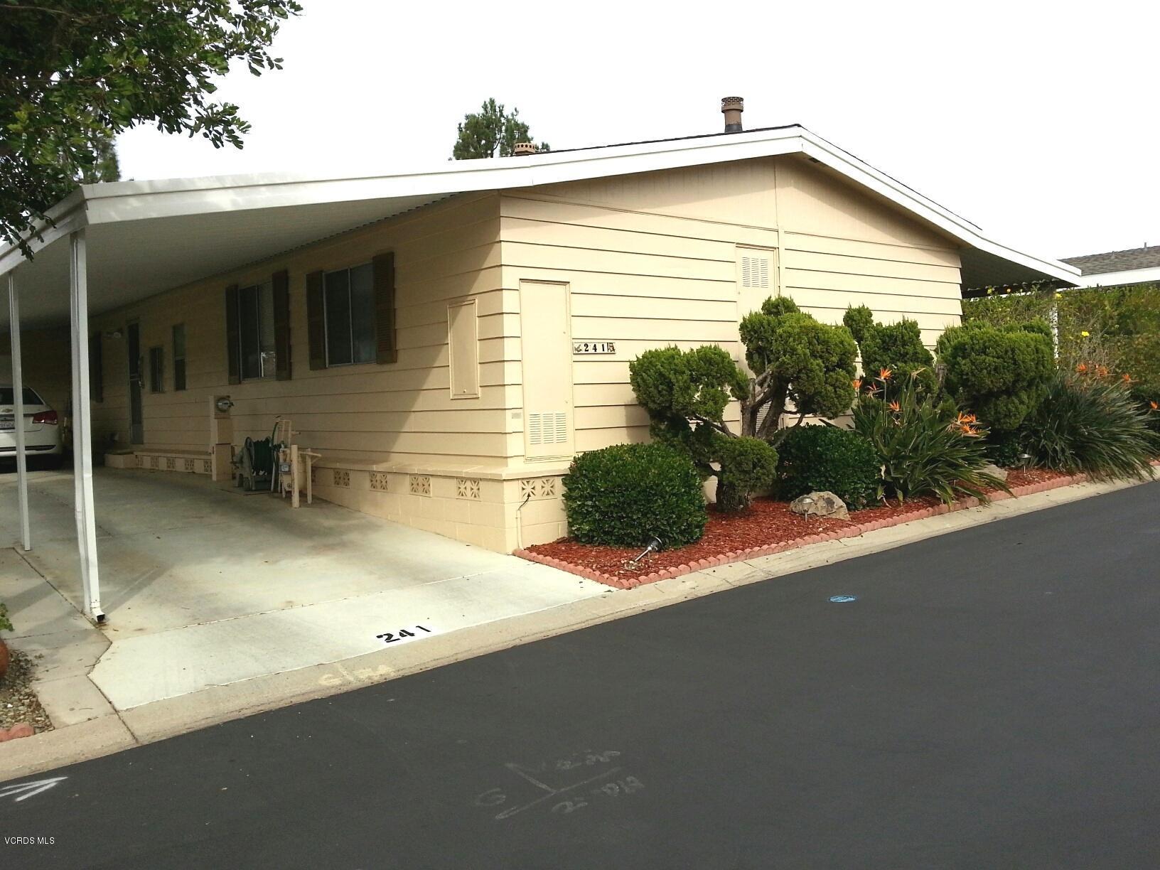 241 Talud Terrace, Camarillo, CA 93012