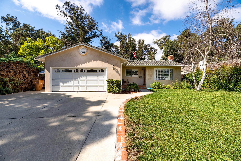 5465 N Bryn Mawr Street, Ventura, CA 93003