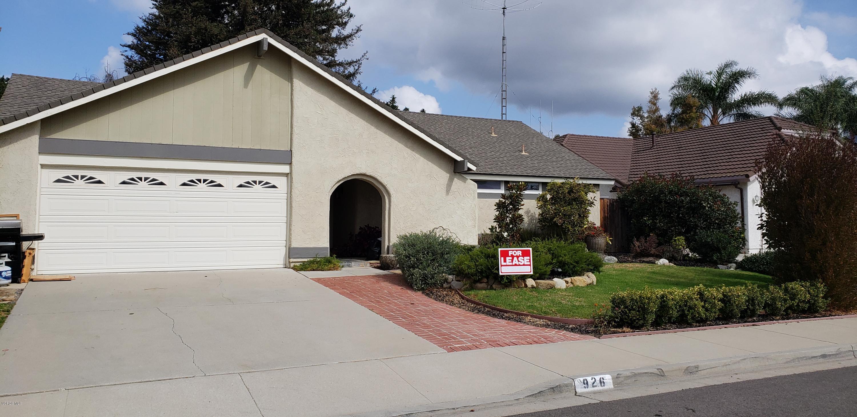 926 Comanche Court, Camarillo, CA 93010