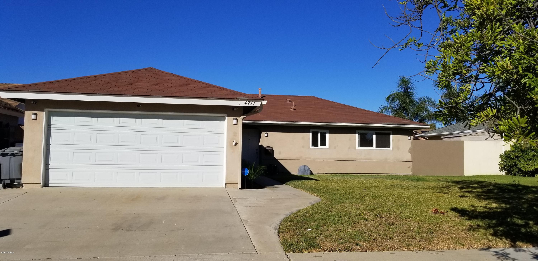 4711 Reading Drive, Oxnard, CA 93033