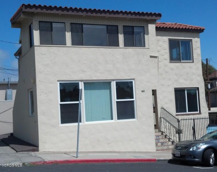 40 N Fir Street, Ventura, CA 93001
