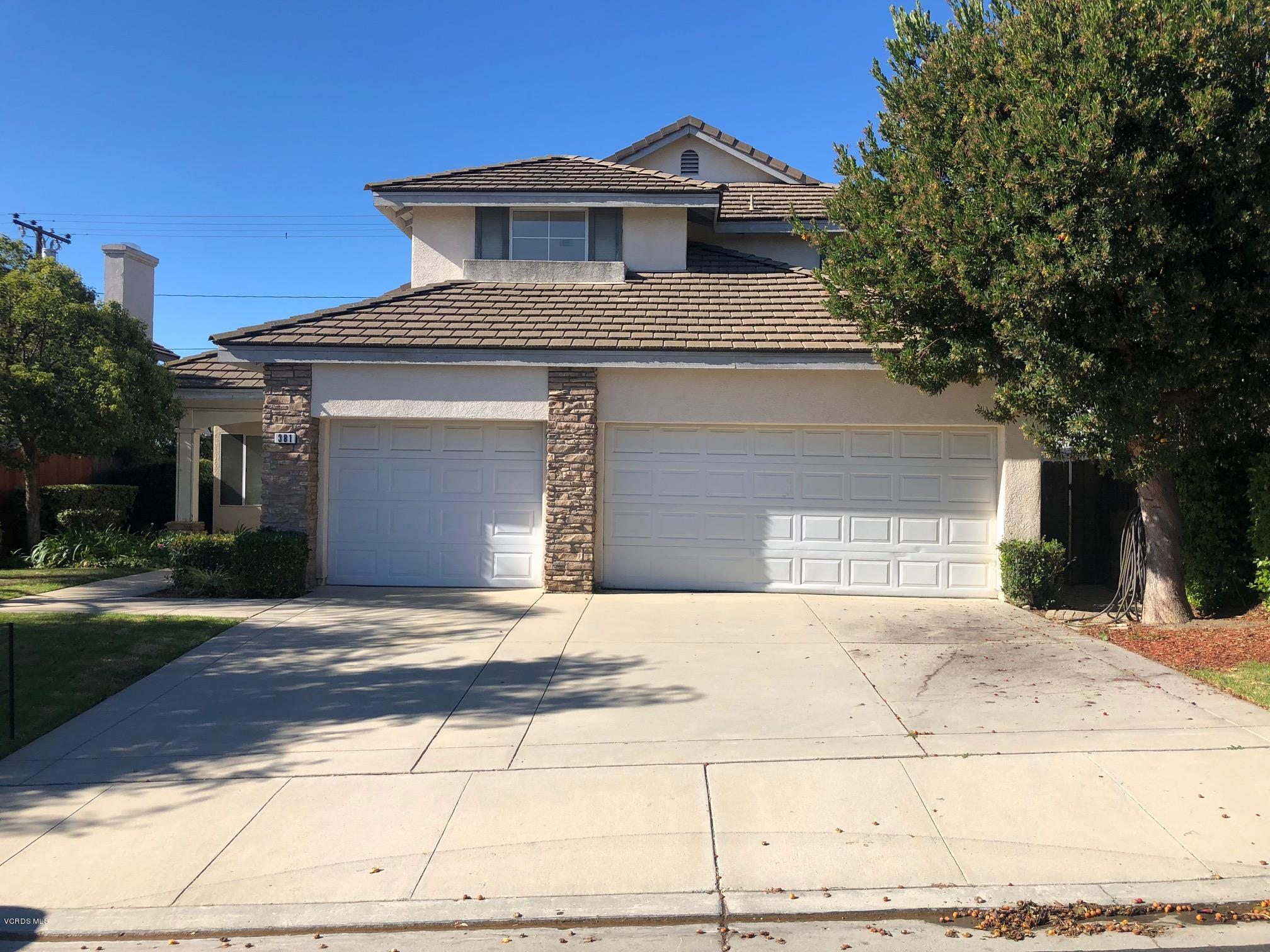 381 San Francisco Avenue, Ventura, CA 93004
