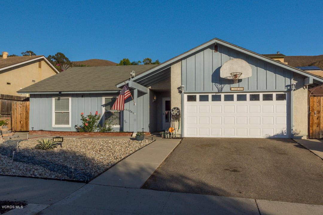 2542 Cedar Street, Ventura, CA 93001