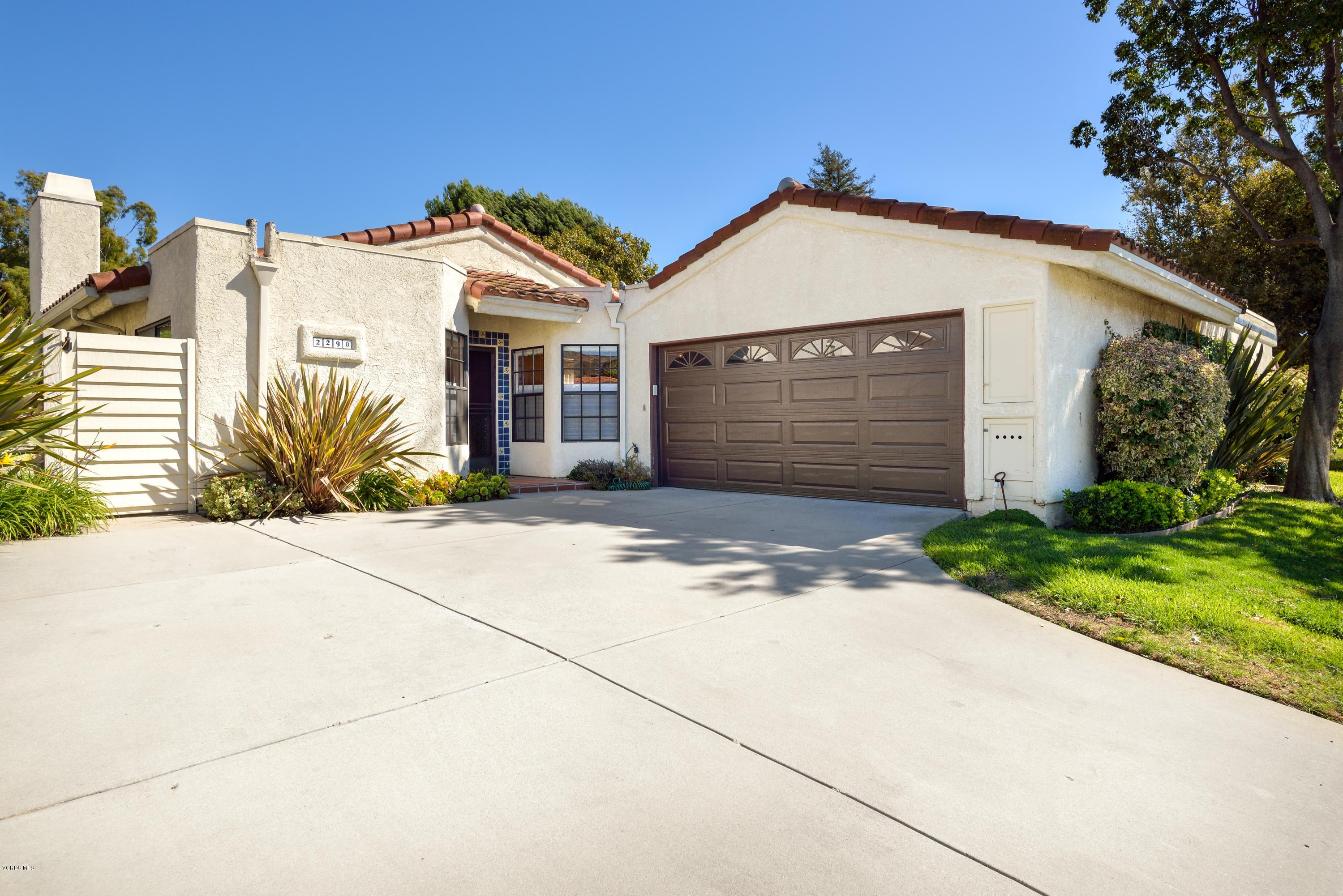 2290 Avenida San Antero, Camarillo, CA 93010