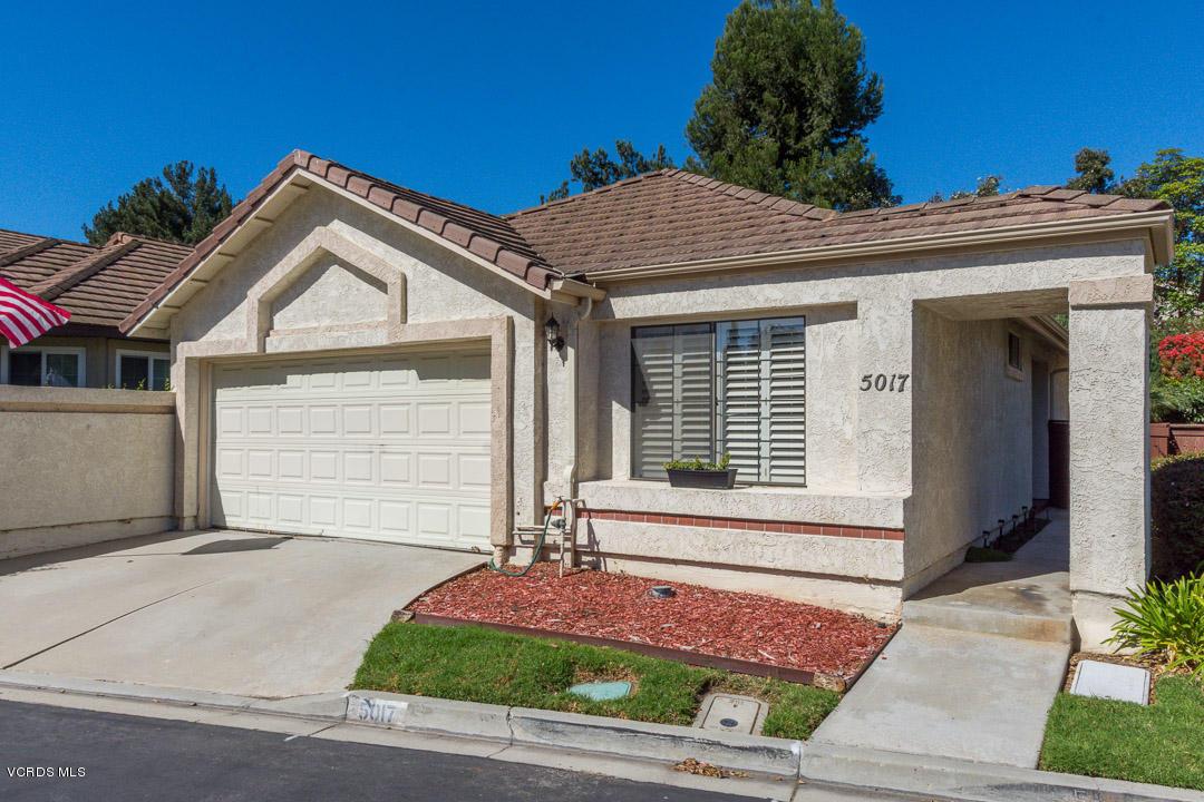5017 Galano Drive, Camarillo, CA 93012