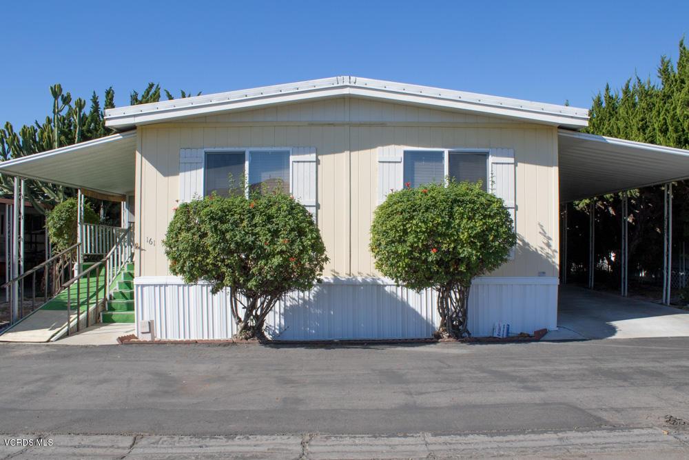 161 Verdi Road, Ventura, CA 93003