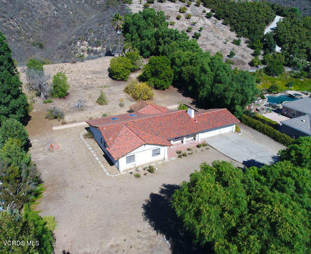 11327 Barranca Road, Santa Rosa (ven), CA 93012